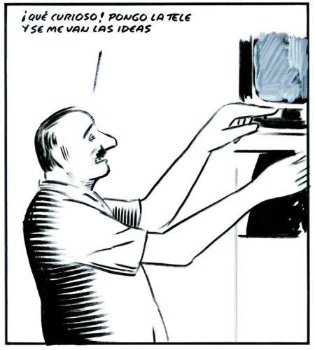 el roto_ideasTV