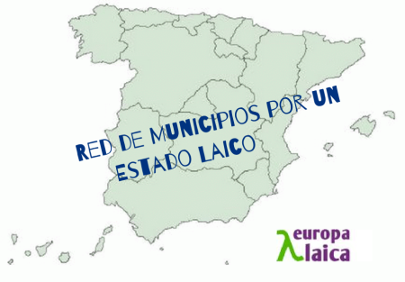 Red municipios