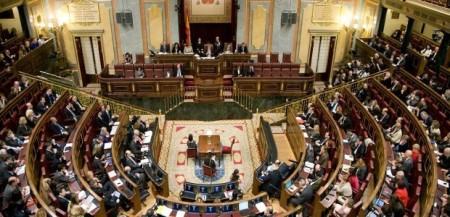 El-Parlamento-español-reanuda-sesiones-tras-comicios