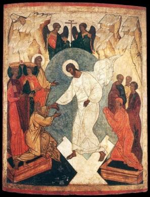 resurreccción