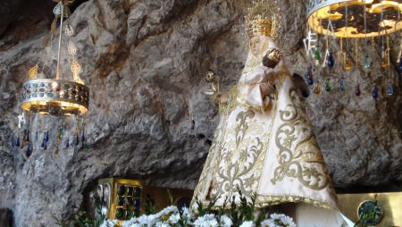 La-Virgen-de-Covadonga.Flickr