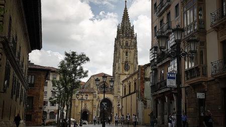 Imagen Paco Rodríguez, La Voz de Asturias