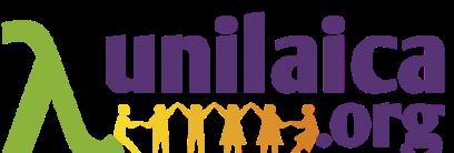 Resultado de imagen de uni laica logo