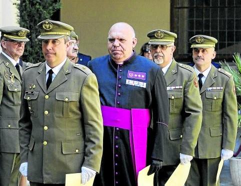 Ministerio de Defensa | Asturias Laica
