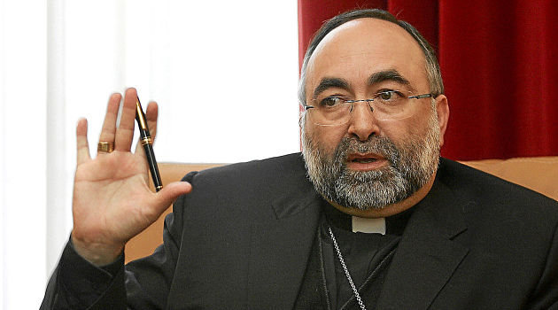 jesus_sanz_montes_arzobispo_de_toledo