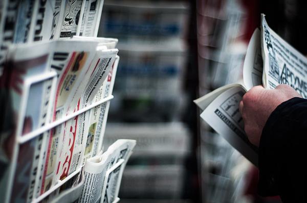 newspapers-greenzowie