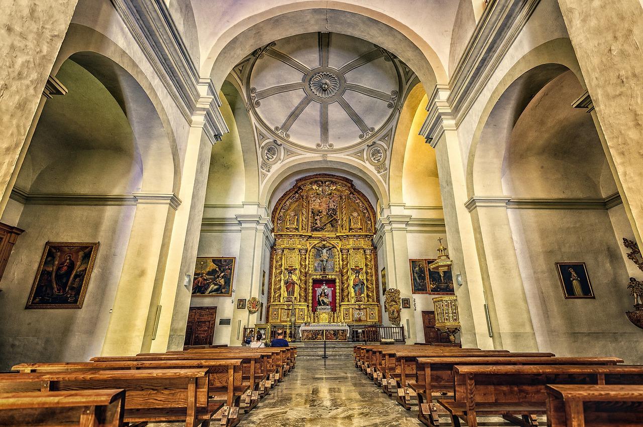 catedral-granada-interior