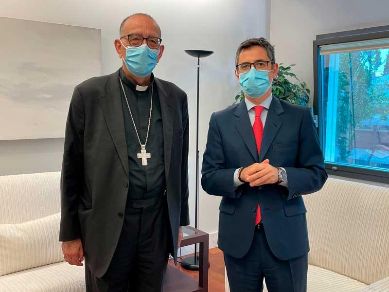 Omella-con-ministro-presidencia