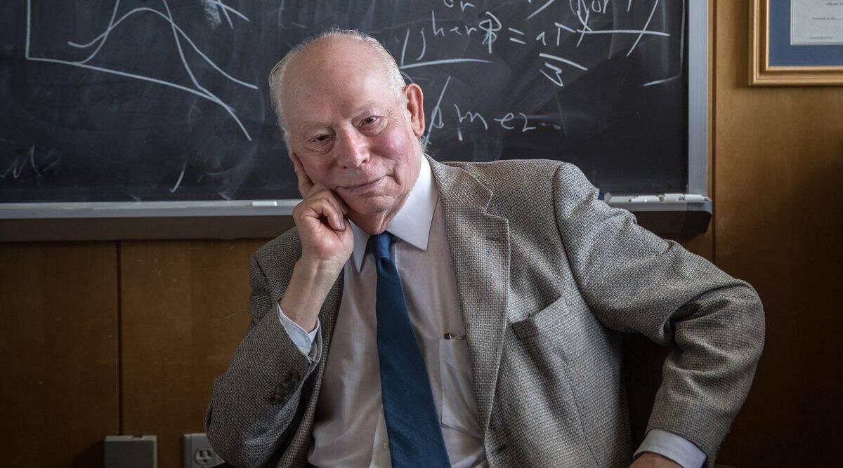 Steven-Weinberg-pionero-Nobel-de-Fisica-muere-a-los-88